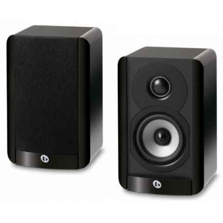 Полочная акустическая система Boston Acoustics A23 Gloss Black (пара)