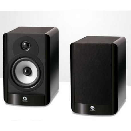 Полочная акустическая система Boston Acoustics A25 Gloss Black (пара)