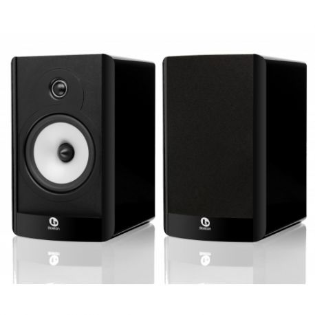 Полочная акустическая система Boston Acoustics A26 Gloss Black (пара)