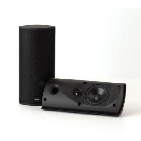 Полочная акустическая система Boston Acoustics Bravo 20 black (пара)