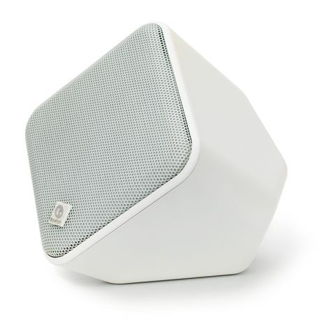 Настенная акустическая система Boston Acoustics Soundware XS White