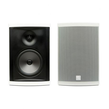 Настенная акустическая система Boston Acoustics Voyager 70 white