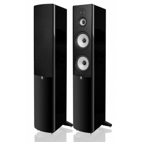 Напольная акустика Boston Acoustics A360 Gloss Black