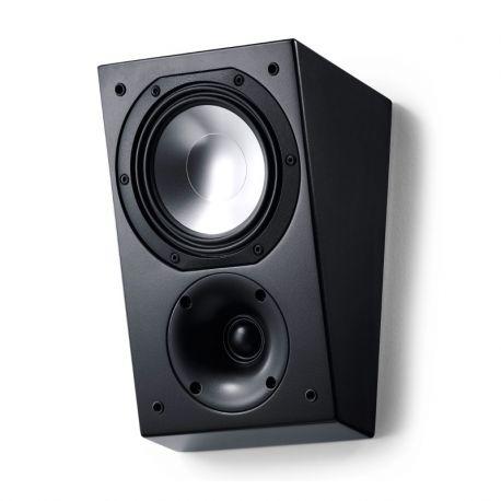 Настенная акустическая система Dolby Atmos Canton AR-400 black