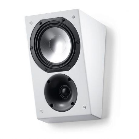 Настенная акустическая система Dolby Atmos Canton AR-400 white