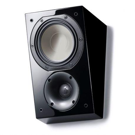Настенная акустическая система Dolby Atmos Canton AR-500 black lacquer