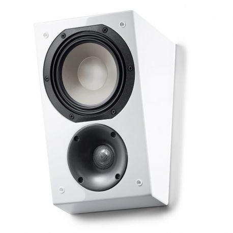 Настенная акустическая система Dolby Atmos Canton AR-500 white lacquer