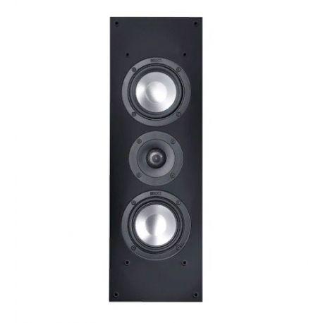 Настенная акустика Canton Atelier 500 black semi-gloss
