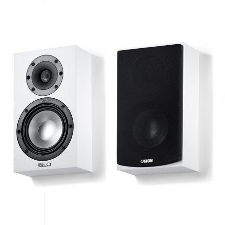 Настенная акустика Canton GLE 416.2 white