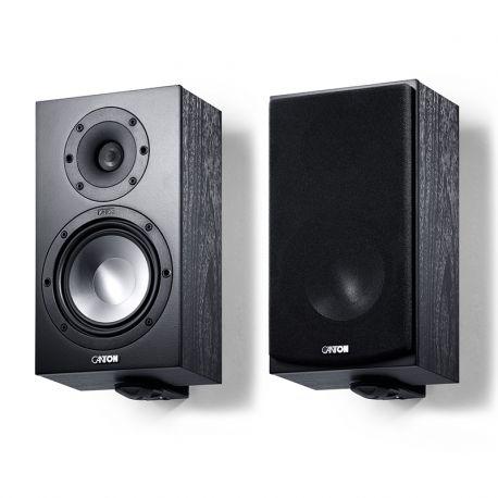 Настенная акустика Canton GLE 416.2 PRO black