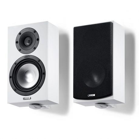Настенная акустика Canton GLE 416.2 PRO white