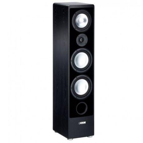 Напольная акустика Canton Ergo 695 DC black (пара)