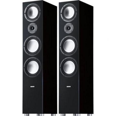 Напольная акустика Canton GLE 490.2 Black (пара)