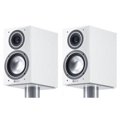 Полочная акустическая система Canton Chrono 512 white