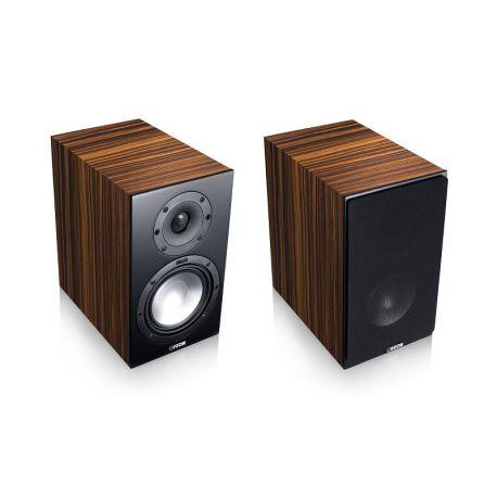 Полочная акустическая система Canton GLE 426.2 Makassar (пара)