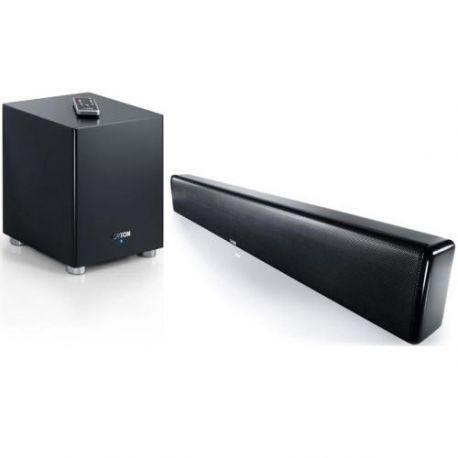 Саундбар Canton DM 900 black