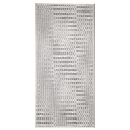 Встраиваемая акустика Canton InWall 845 white (пара)