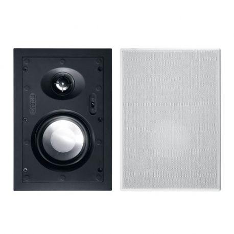 Встраиваемая акустика Canton InWall 865 white (пара)