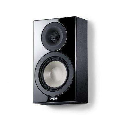 Настенная акустическая система Canton Chrono 10 black