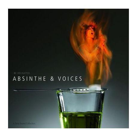 CD диск InAkustik CD Absinthe & Voices 0167968 (1 CD)