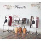 CD диск InAkustik CD Burmester Selection Vol.1 0167804 (1 CD)