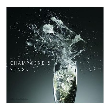 CD диск InAkustik CD Champagne & Songs 0167965 (1 CD)