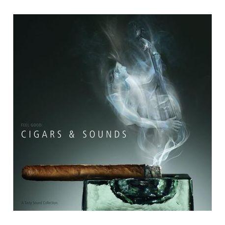 CD диск InAkustik CD Cigars & Sounds 0167967 (1 CD)