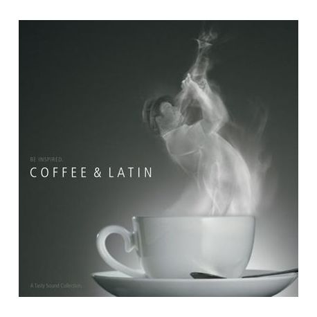 CD диск InAkustik CD Coffee & Latin 0167961 (1 CD)