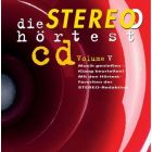 CD диск InAkustik CD Die Stereo Hortest CD Vol. V 0167924 (1 CD)