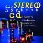 CD диск InAkustik CD Die Stereo Hortest CD Vol. VI 0167925 (1 CD)