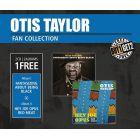 CD диск InAkustik CD Hey Joe Opus Red Meat & Fantasizing About Being Black 0169157 (2 CD)