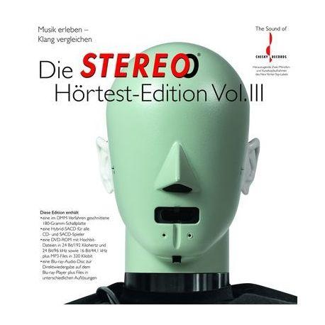 CD диск InAkustik CD In-Akustic Soundcheck 0160901 (1 CD)