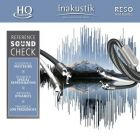 CD диск InAkustik CD Reference Soundcheck 0167505 (1 CD)