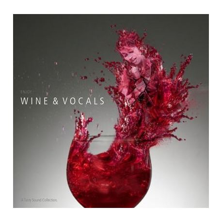 CD диск InAkustik CD Wine & Vocals 0167963 (1 CD)