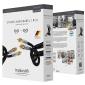 Кабель межблочный аудио In-Akustik Exzellenz Stereo Cable RCA 3.0m 00604103
