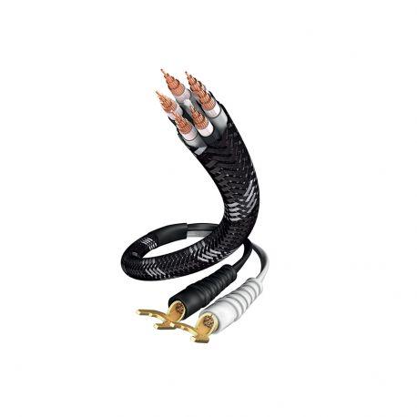 Акустический кабель In-Akustik Referenz LS-1102 катушка 50m 00781102