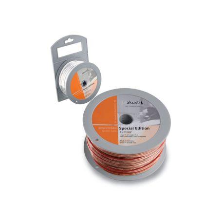 Акустический кабель In-Akustik Star LS Special Edition 2x1.5 mm2 30.0m 01002430