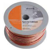 Акустический кабель In-Akustik Star LS Special Edition 2x2.5 mm2 25.0m 01004425
