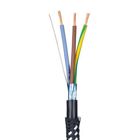 Сетевой кабель In-Akustik Referenz AC-2502F 10m 00762512