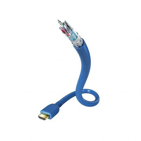 HDMI кабель In-Akustik Profi High Speed HDMI 3.0 m 00924203