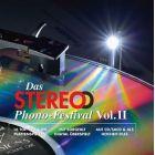 INAKUSTIK CD SACD Das Stereo Phono-Festival vol. 2 0167933