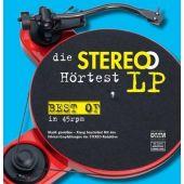 INAKUSTIK LP Die Stereo Hortest Best of LP 01679301
