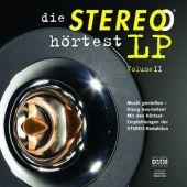 INAKUSTIK LP Die Stereo Hortest LP vol 2 01679281
