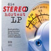 INAKUSTIK LP Die Stereo Hortest LP 01679261