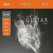 INAKUSTIK LP Great Guitar Tunes 01675041