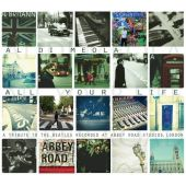 INAKUSTIK LP Meola Al Di All your life - A Tribute To The Beatles 01691281