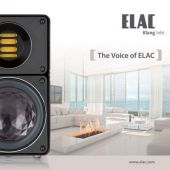 INAKUSTIK LP The Voice Of Elac 01678021