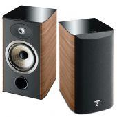 Полочная акустика Focal Aria 906 Prime Walnut