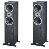Напольная акустика Magnat Tempus 55 black (пара)