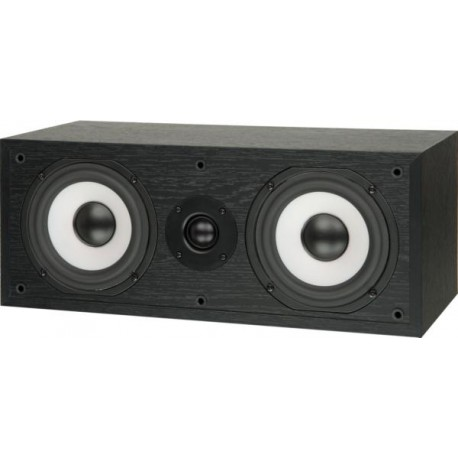 BOSTON ACOUSTICS CS225C II, black